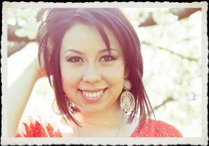 Mia Bell, La Bella Latina.net eco beauty blog